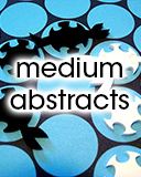 medium complexity abstract games
