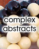 high complexity abstract games